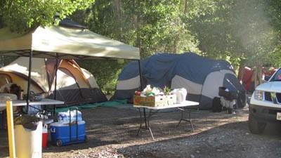 Paradise Springs at Big Rock Creek - Valyermo, CA - RV Parks