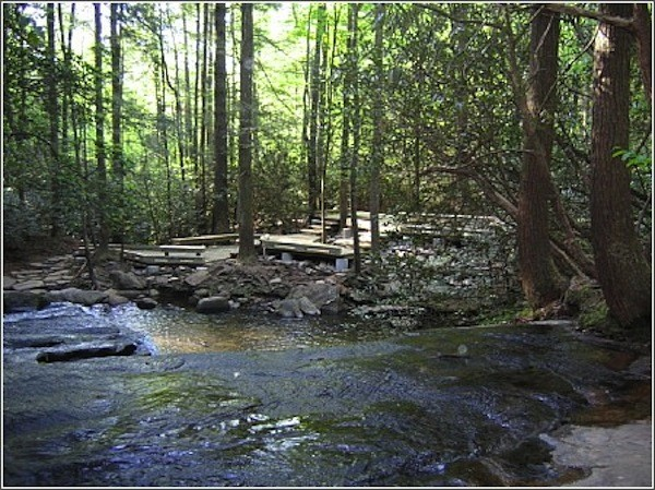 Table Rock State Park - Pickens, SC - South Carolina State Parks