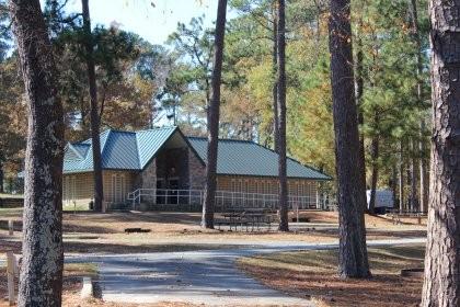 Wind Creek State Park - Alexander City, AL  - Alabama State Parks