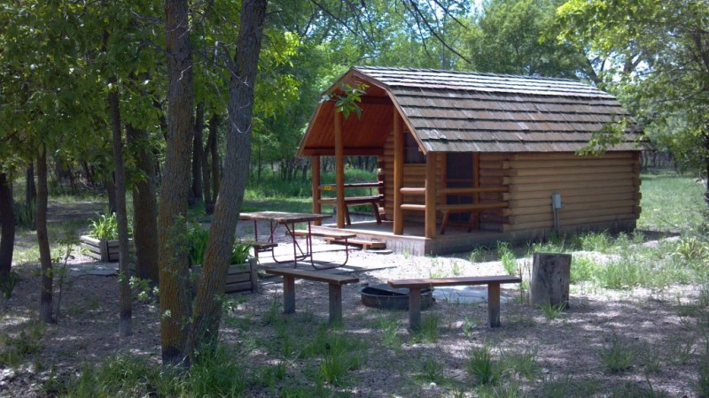 Blue Heron Campground - Gothenburg, NE - RV Parks