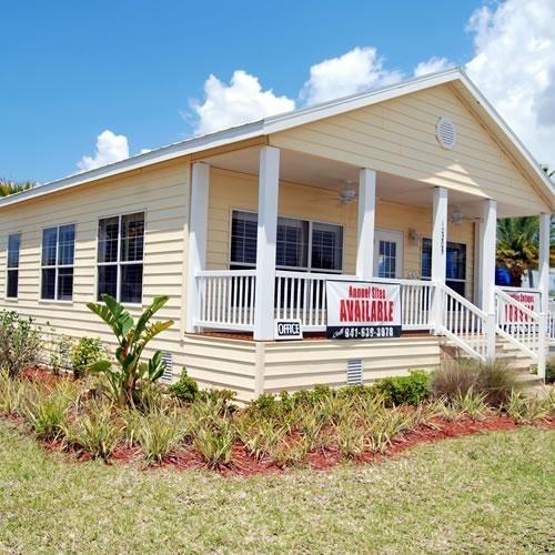 Gulf View Campground - Eastpoint, FL - RV Parks