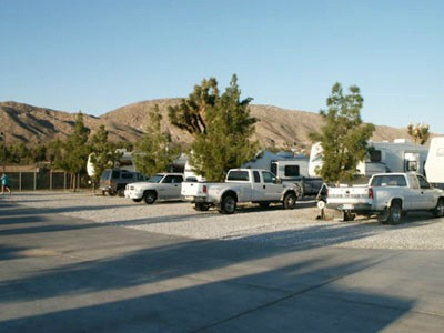 Yucca Valley Rv Park - Yucca Valley, CA - RV Parks