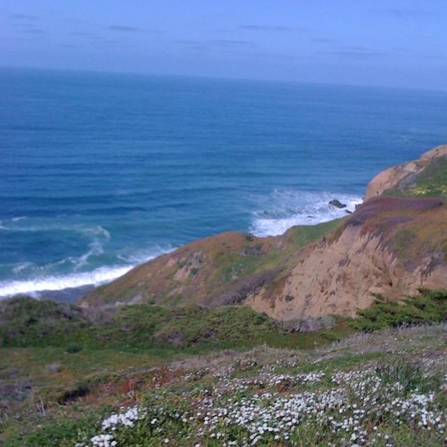 Thornton State Beach - Daly City, CA - RV Parks