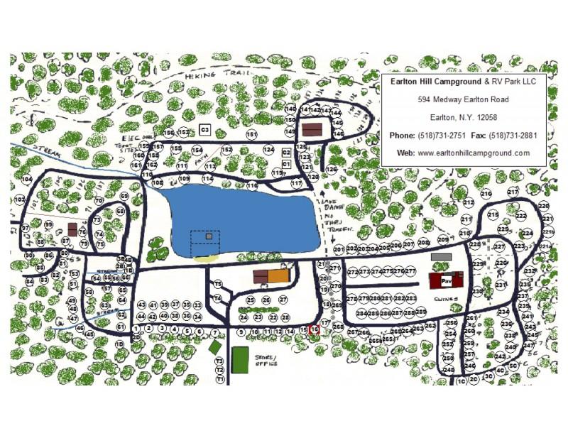 Earlton Hill Campground Amp Rv Park Earlton Ny Rv Parks