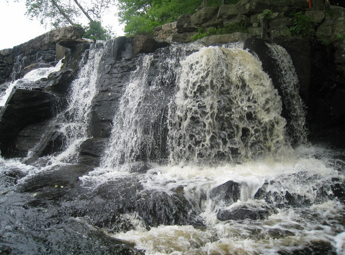 Quaddick State Park - Thompson, CT - Connecticut State Parks