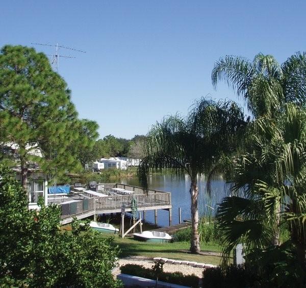 Lakeland RV Resort - Lakeland, FL - Sun Resorts