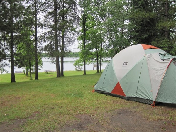 greer lake campground brainerd mn rv parks rvpoints com