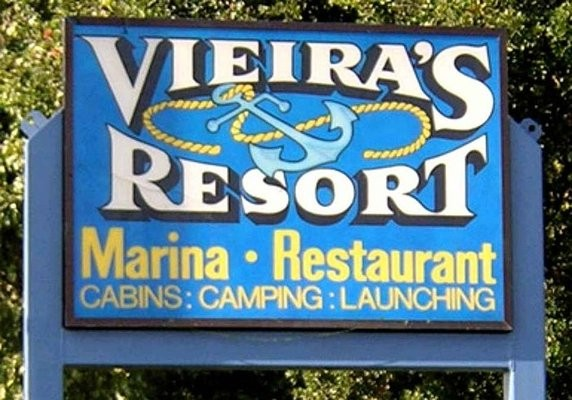 Vieira's Resort - Isleton, CA - RV Parks