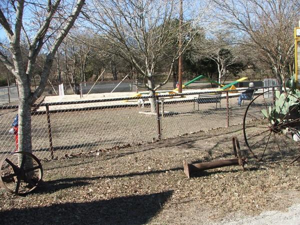 Stone Creek RV Park - Schertz, TX - RV Parks