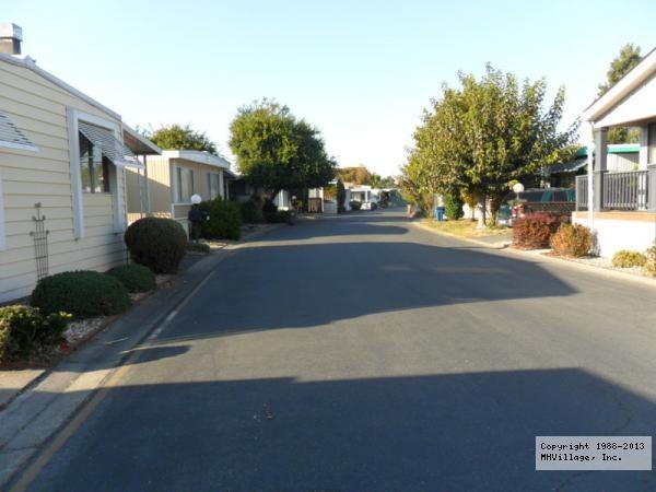 Concord Cascade - Pacheco, CA - RV Parks