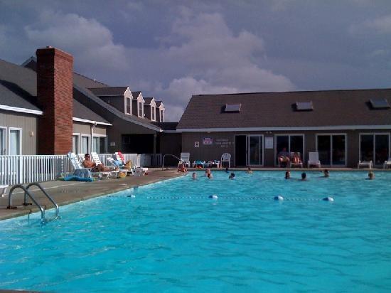 Camp Hatteras - Rodanthe, NC - RV Parks