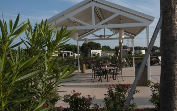 Greenlake RV Resort - San Antonio, Tx - RV Parks