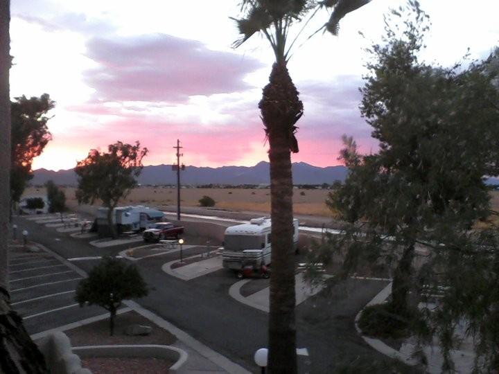 Destiny Phoenix RV Resort - Goodyear, AZ - RV Parks
