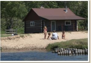 Camp Petosega - Alanson, MI - RV Parks
