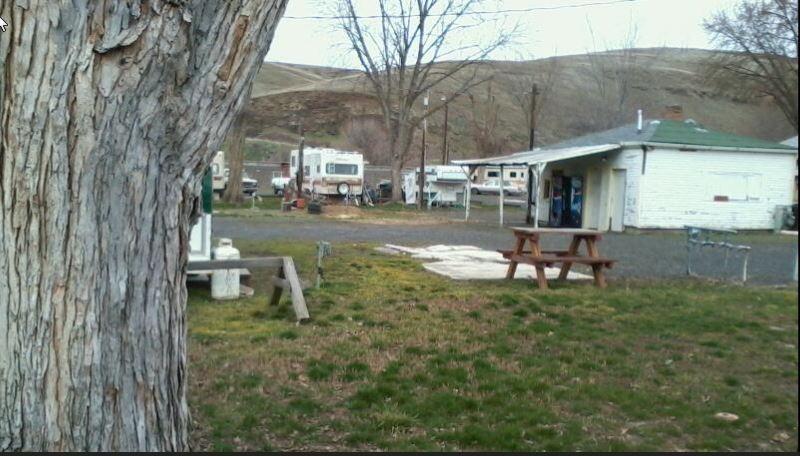 Catalpa Tree Rv Park - Pendleton, OR - RV Parks