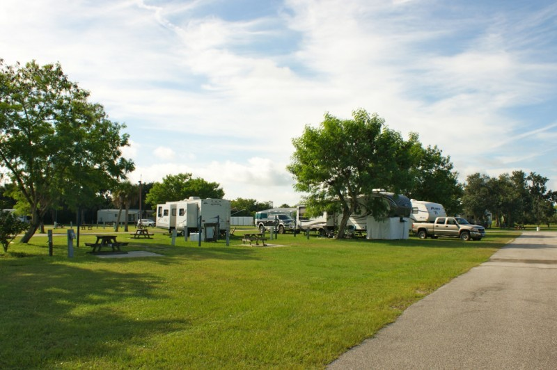 Sonrise Palms Christian Rv Amp Rally Park Cocoa Fl Rv