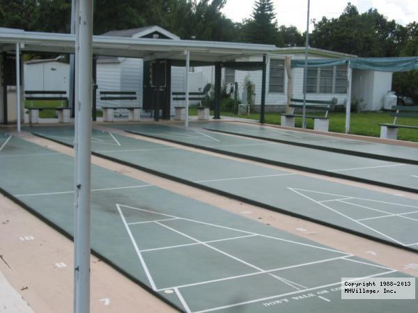 Silk Oak Lodge - Clearwater, FL - RV Parks