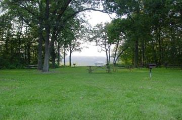 Blue Mound State Park Blue Mounds Wi Wisconsin State Parks