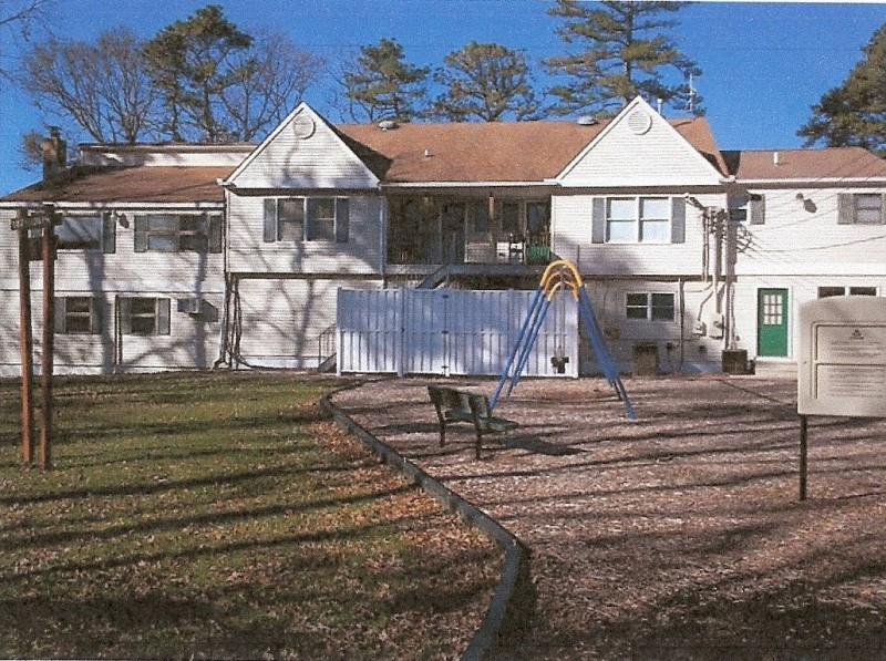 Big Timber Lake Rv Amp Camping Resort Cape May Ct Hse Nj