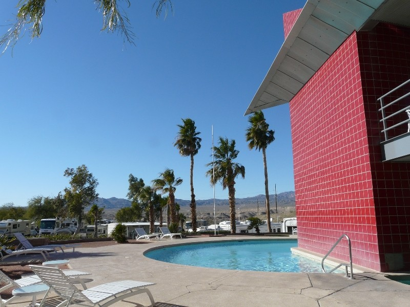 Ridgeview RV Resort - Bullhead City, AZ - RV Parks