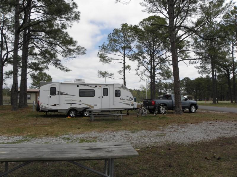 Meaher State Park - Spanish Fort, AL - Alabama State Parks