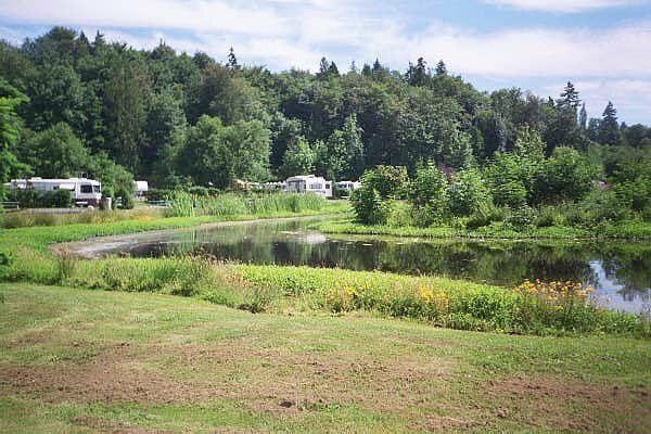 Spruce Lake RV Park - Estes Park, CO - RV Parks