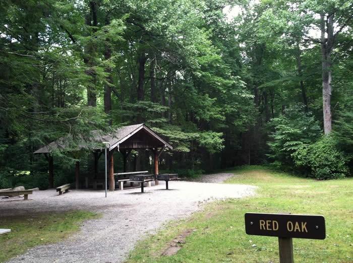 Black Mountain Campground - Burnsville, NC - RV Parks ...