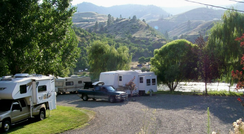 Canyon Gateway Rv - Williams, AZ - RV Parks