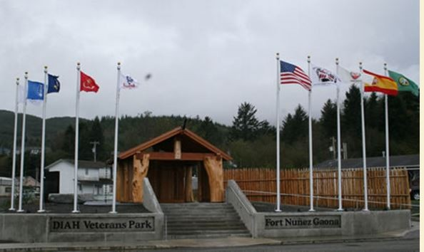 Olympic National Park - Port Angeles, WA - Historic and Cultural Parks