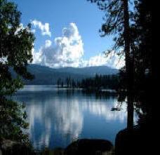 Ponderosa Trailer Park - Shaver Lake, CA - RV Parks