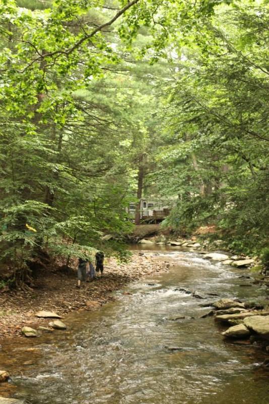 Conewago Campground Biglerville Pa Rv Parks