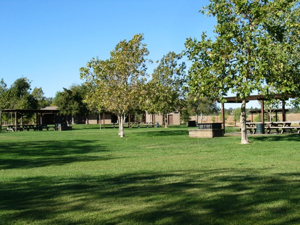 Folsom Lake State Recreation Area - Folsom, CA - RV Parks