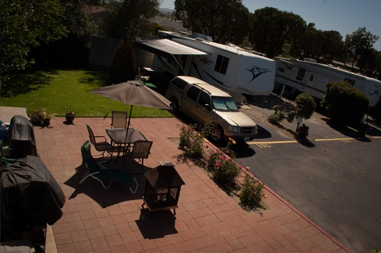 Mountain View Park - Santa Paula, CA - RV Parks
