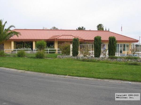 Contempo Marin - San Rafael, CA - RV Parks