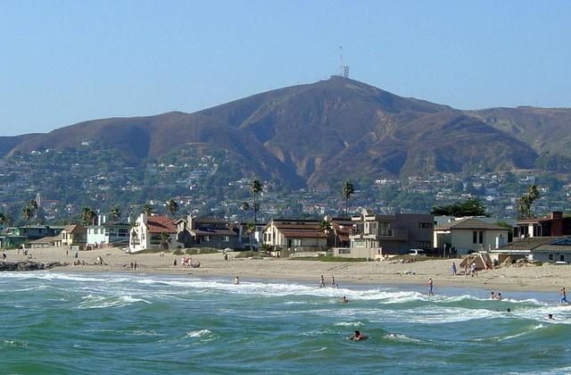 Ventura Port District - Ventura, CA - RV Parks