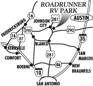 Roadrunner Rv Park - Oklahoma City, OK - RV Parks