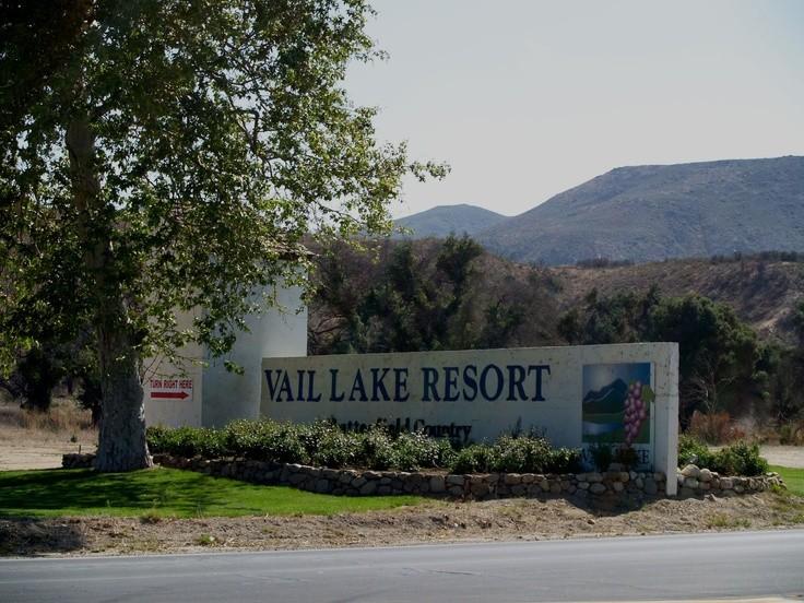 Vail Lake Resort - Temecula, CA - RV Parks