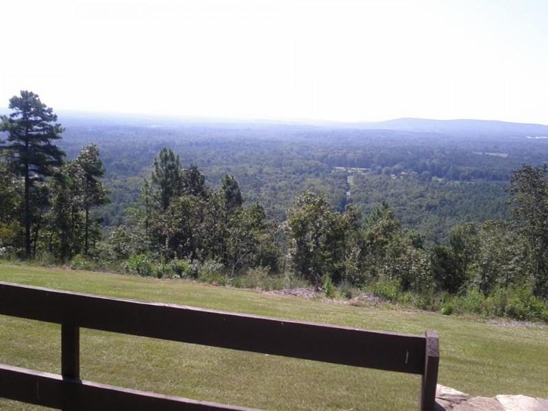 F.D. Roosevelt State Park - Pine Mountain, GA - Georgia State Parks