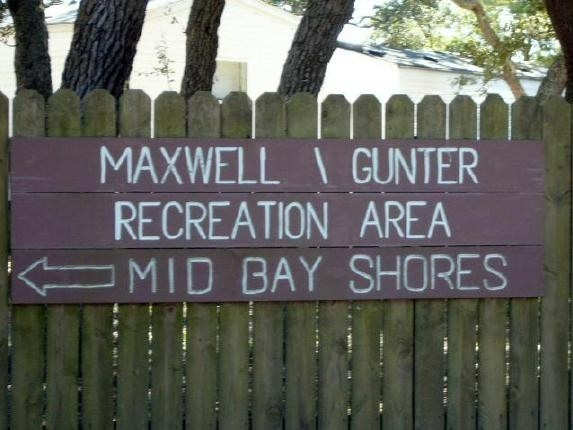 Mid-Bay Shores Recreation Area - Niceville, FL - RV Parks