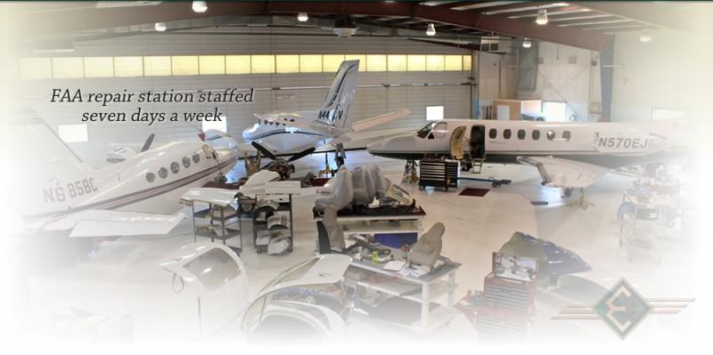 Edwards Jet Center Of Montana Billings Mt Rv Parks