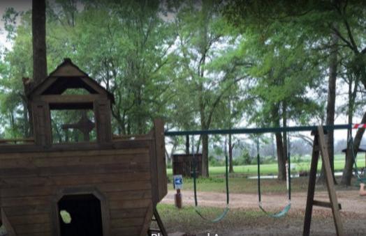 Creekside Rv Park & Campground - Albany, GA - RV Parks