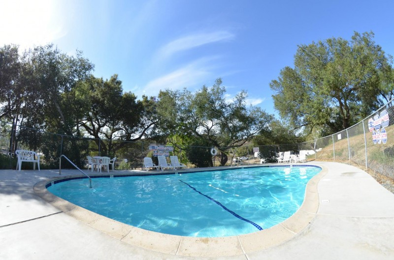 Champagne Lakes RV Resort - Escondido, CA - RV Parks