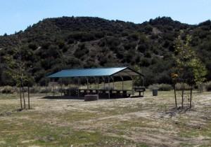 Los Alamos Campgrounds - Lebec, CA - RV Parks