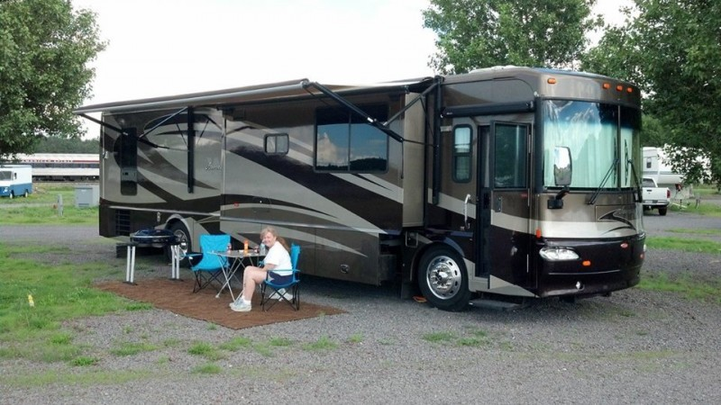 Railside Rv Ranch - Williams, AZ - RV Parks