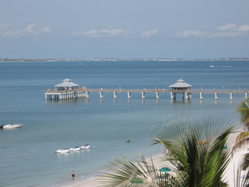 Ebb Tide RV Park - Fort Myers Beach, FL - RV Parks