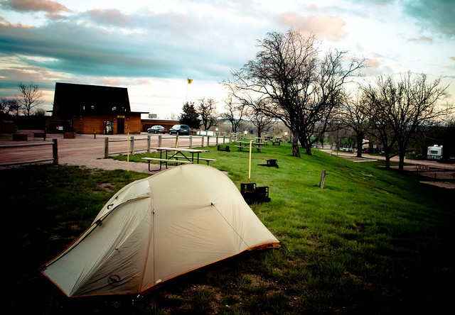 Custer Mt Rushmore KOA  - Custer, SD - KOA