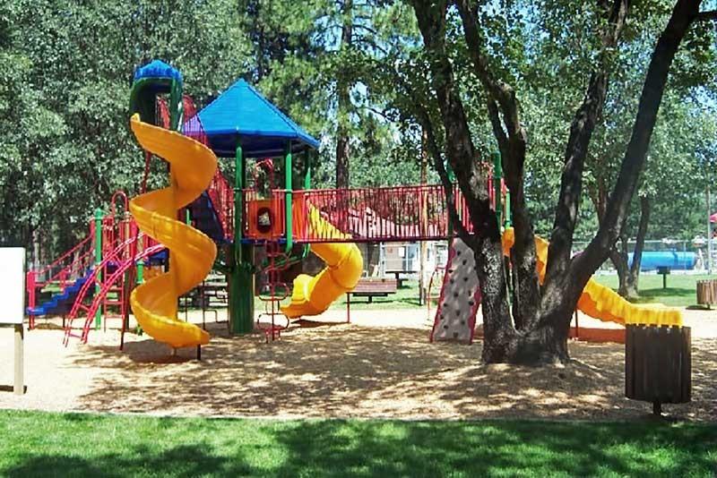 Pioneer RV Park - Quincy, CA - RV Parks