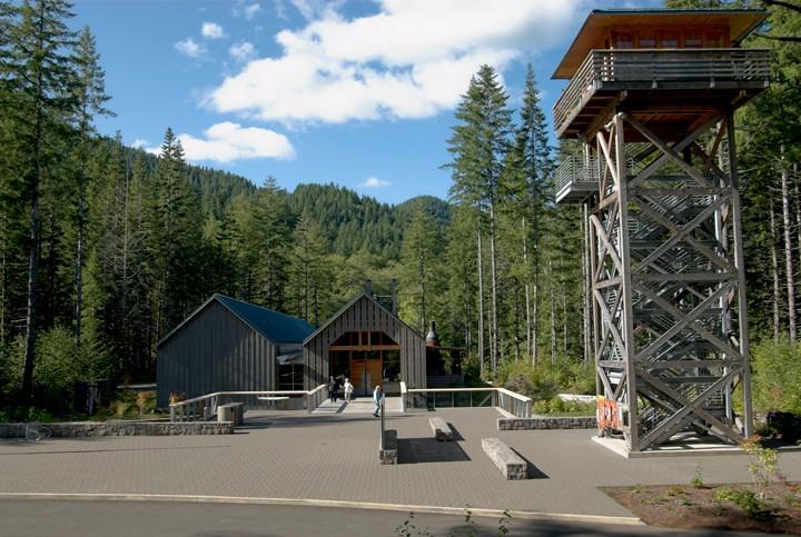 Tillamook Bay City Rv Park - Tillamook, OR - RV Parks