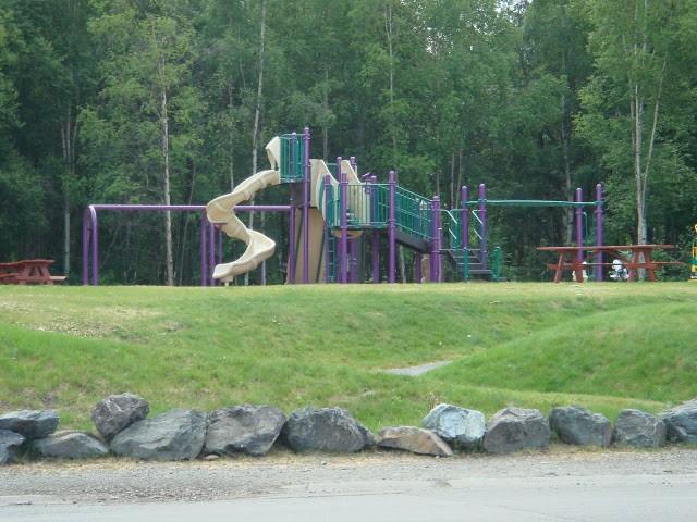 Golden Nugget RV Park - Anchorage, AK - RV Parks