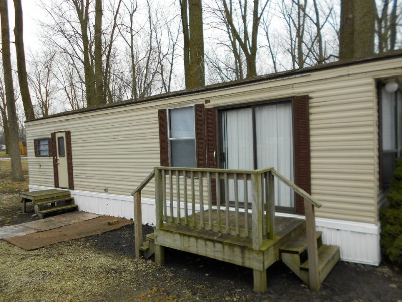 Fossil Rock RV Resort & Campground - Wilmington, IL - RV Parks